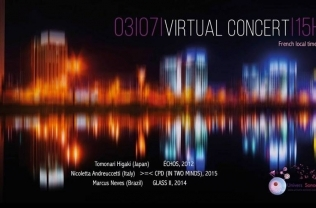 >=< cpd (In Two Minds) at Univers Sonores Parallèles