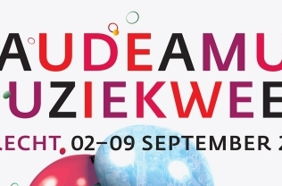 Gaudeamus Music Week 2012