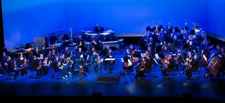 Bauci for Victoria Symphony Orchestra at ISCM