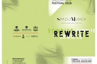 NOTTURNO SOLE at SPAZIOMUSICA 2018 FESTIVAL