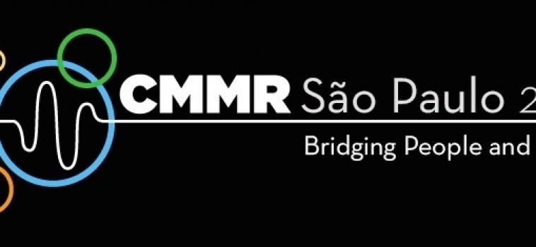 Living Voices at CMMR – São Paulo 2016!