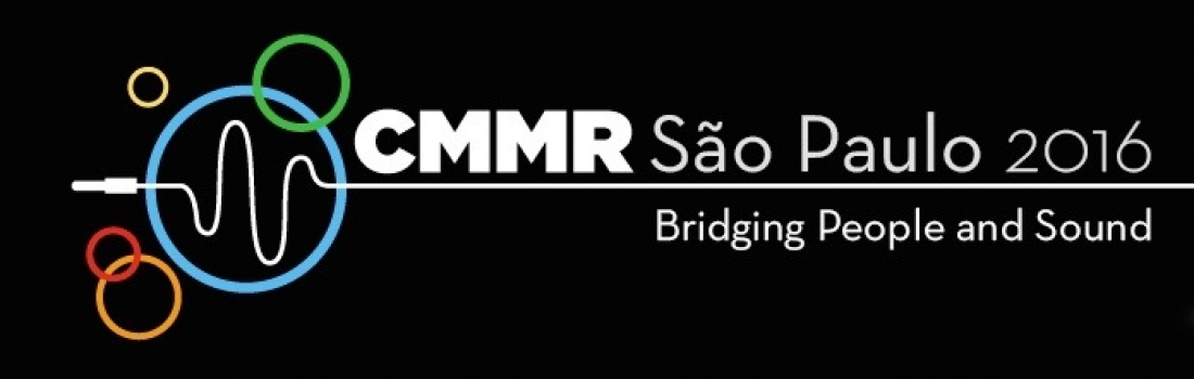 Living Voices at CMMR – São Paulo 2016!
