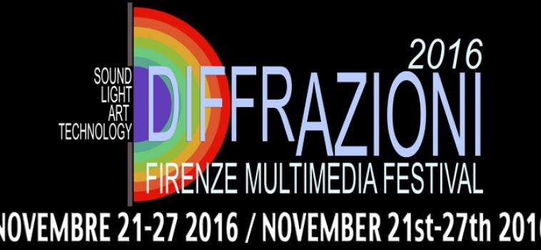 Diffrazioni Festival in Florence