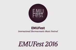 EMUFest 2016 in Rome