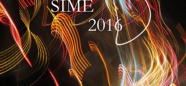 Tonight at SIME 2016!