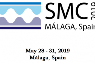 Notturno Sole at SMC 2019 in MALAGA