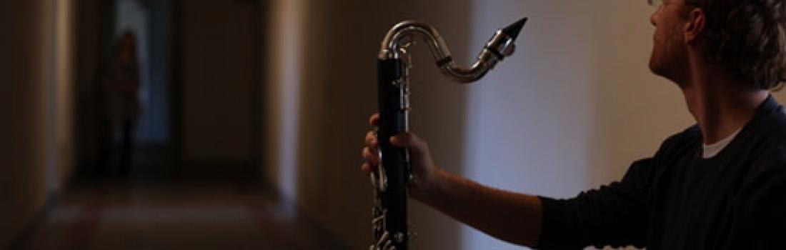 The Nicoletta Andreucetti's music in Rosas mines
