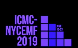 Resounding Resonances at NYCEMF/ICMC