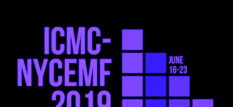 Resounding Resonances at NYCEMF/ICMC