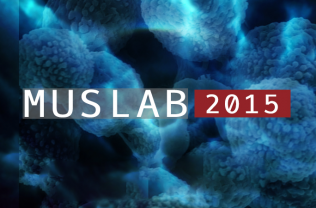 Living voices at MUSLAB 2015 – Mexico