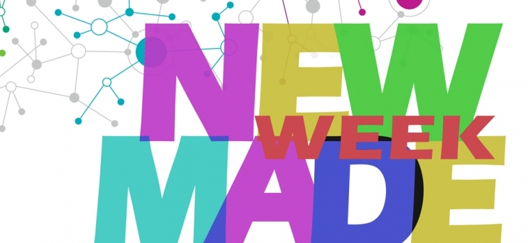Noos at NEW MADE WEEK
