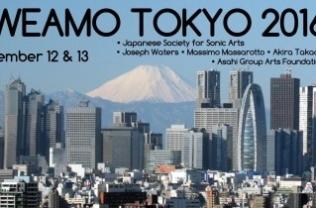 NWEAMO FESTIVAL in Tokyo